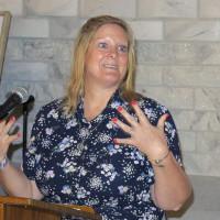 Lisa Raison named Florence 1 Schools' Teacher of the Year