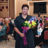 West Florence's Nichole Scipio named Florence 1 Teacher of the Year