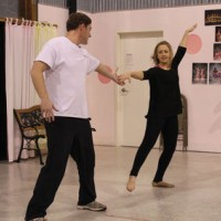 Dancing With the Stars of Florence:  Meet Celebrity Rick Ryan