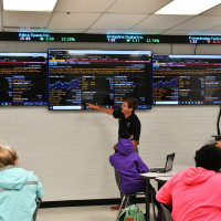Florence One Schools launches new economics course
